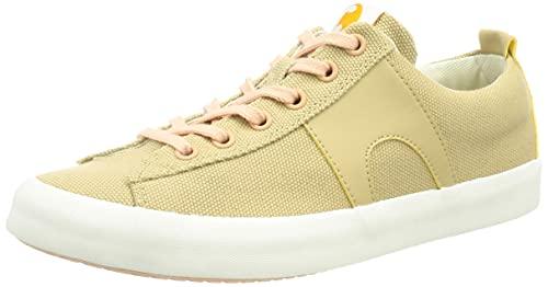 CAMPER Damen Imar Sneaker, Beige, 37 EU