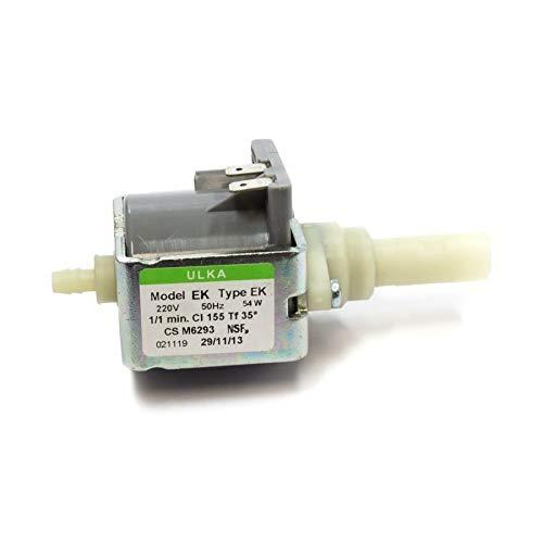 Elektrische pomp waterpomp pomp geschikt voor Ulka EK 54W, 230 volt, 16 bar koffieautomaat