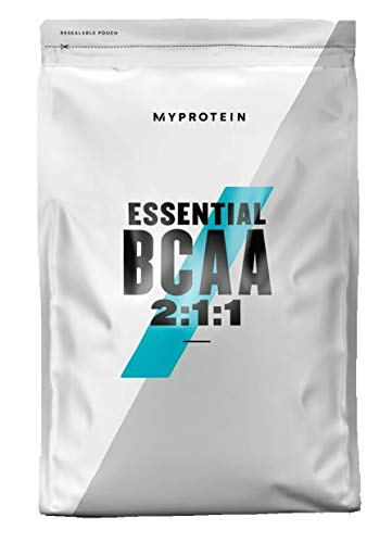 MyProtein Essential BCAA 2:1:1 Amino Acid Supplement - (Berry Burst, 500g)