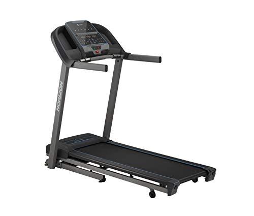 Horizon Fitness Cinta de Correr eTR5.0.