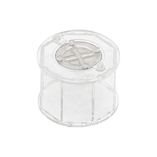 HXHON Reptilien-Zuchtbox transparent Futterbox Acryl Reptil Terrarium Käfig Tank Insektenbeobachtung Box für Gecko Eidechse Schlange Spinnen Taranteln Geckos Cricket Schnecken Einsiedchen Krabben