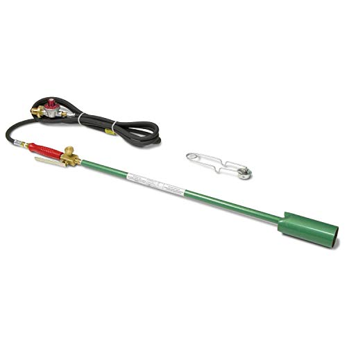 Red Dragon VT 2-23 SVC Weed Dragon 100,000-BTU Propane Vapor...
