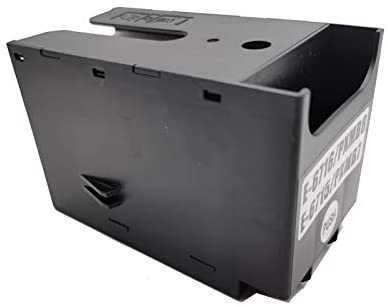 T6715 T6716 Ink Maintenance Box Remanufactured for Workforce Pro ET-8700 WF-C5790 WF-M5799 WF-C529R WF-C579R WF-M5299 WF-M5799 WF-C5710 WF-C5790 WF4834 WF4830 WF4820 WF3820 WF4734 WF4740 Printer