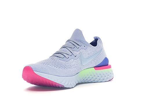Nike Epic React Flyknit 2 Scarpe da Atletica Leggera Uomo