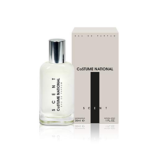 Costume National Scent Eau de Parfum, Unisex, 30 ml