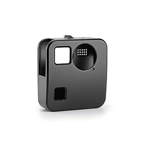 Compatible with Gopro Fusion Aluminum Case Frame for GoPro Fusion 360 Camera