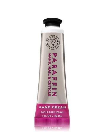 Bath & Body Works Shea Butter Hand Cream PARAFFIN Hand Nail & Cuticle