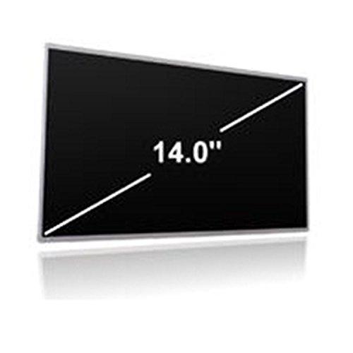 MicroScreen MSC33496 Notebook-Ersatzteil Anzeige - Notebook-Ersatzteile (Anzeige, 35,6 cm (14 Zoll), HD, N140B6-L02 Rev.C1-BL)