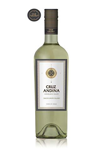 Cruz Andina Sauvignon Blanc 2017 trocken (3 x 0.75 l)