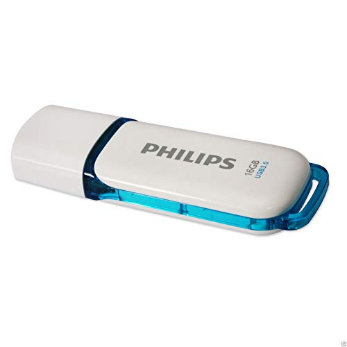 Philips USB flash drive Snow Edition 16GB, USB3.0