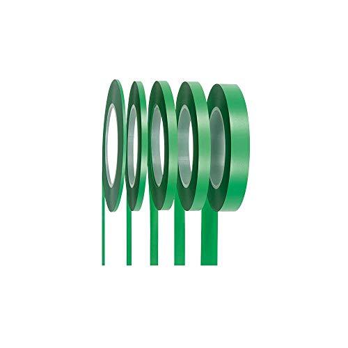 Colad Fineline Konturenband/Zierlinienband   6MM Tape   33 meter   Klebeband, Farben band