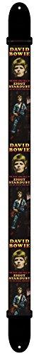 Perris Leathers lpcp-8088correa para guitarra de David Bowie, Ziggy Stardust
