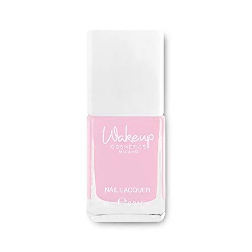 Wakeup Cosmetics Milano Smalto unghie, finish luminoso, lunga durata, La Mome