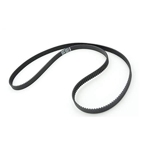 LCuiling-Cinghia sincrona Perimetro 494 500 520 524 528, 2GT Cintura di temporizzazione, W = 3/6 / 9mm, T = 247 / 250/260/262/264, GT2 Cinturino chiuso Sincrono Stampante 3D Stampante 3D 528-2GT Stabi