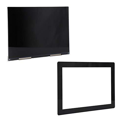 Imprimante 3D 8,9 pouces 2560 * 1600 Écran LCD HDMI durcissant aux UV avec film de protection en verre trempé pour Wanhao D8, pour 3 Terminator, pour X-CUBE PLUS, pour CREALITY LD-003 3D Imprimante
