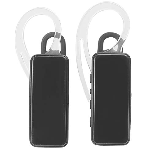 Hi Wireless Helmet Earphones, Bicycle Cell Phone ±2.5PPM 0.1W 300mAh ABS