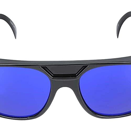 junmo shop Gafas de sol de golf con funda de transporte para hombres y mujeres