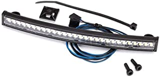 Traxxas TRA8087 LED Light Bar, Roof Lights (Fits #8111 Body, Requires #8028)