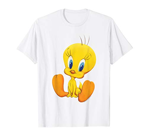Looney Tunes Cute Tweety T-Shirt