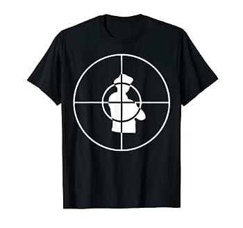Publics Funny Enemy-Logo For Men Women T-Shirt