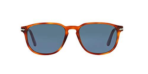 Persol Men's 0PO3019S Square Sunglasses