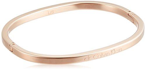 Calvin Klein Brazalete Mujer acero inoxidable - KJ06PD10010S