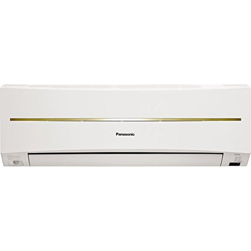 Panasonic CS-TS12RKY Inverter Split AC (1 Ton, White, Copper)