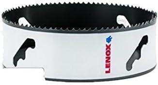 Lenox 88L Ranking TOP2 Wholesale 5-1 2 Inch Hole Saw Bi-Metal 3008888L.