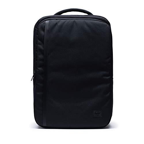 Herschel Travel Backpack, Black, 30.0L