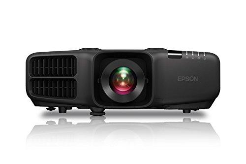 Epson PowerLite Pro G6870NL - XGA 3LCD Projector - 7000 lumens
