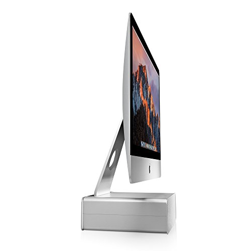 Twelve South HiRise Adjustable Stand for iMac Pro