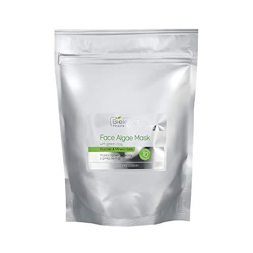 BIELENDA Peeling und Reinigung der Gesichtsmaske, 1er Pack(1 x 260 g)