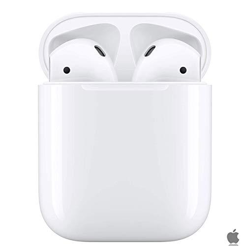 Bluetooth-Kopfhörer, Kabellose KopfhörerrIPX7 wasserdichte, Noise-Cancelling-Kopfhörer, Geräuschisolierung,mit 24H Ladekästchen und Mikrofon für Android/iPhone/Samsung/Apple AirPods Pro/Huawei