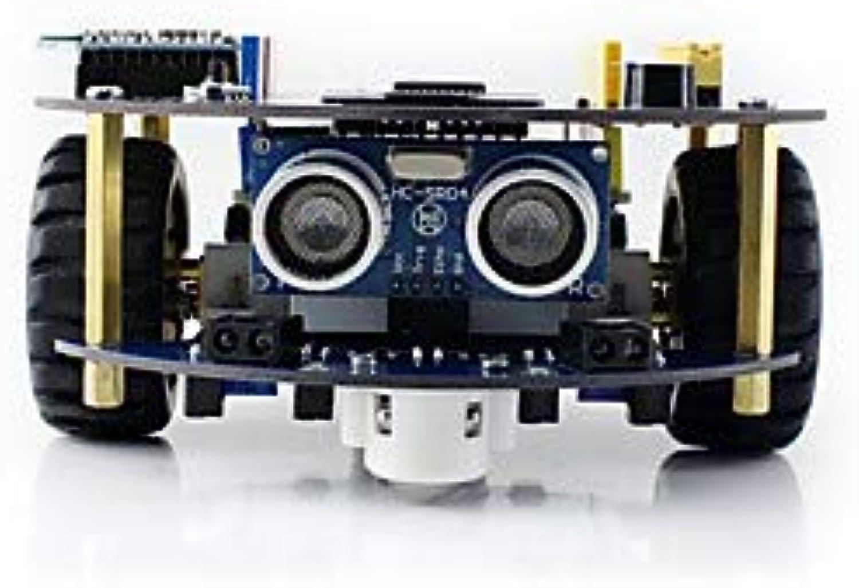 For Arduino Kits Waveshare AlphaBot2-Ar (EN) AlphaBot2 robot building kit for Arduino