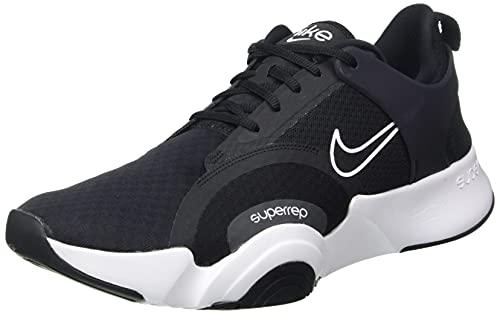 Nike superrep 2, Running Shoe Hombre, Mulit, 45.5 EU