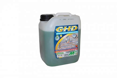 Minerva Oil multifunctioneel reinigingsmiddel, Pro Minerva GHD 5 l (gebruik met hogedrukreiniger)