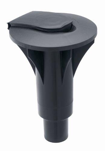 Brabantia 270246 Bodenanker für Wäschespinne 50 mm aus Kunststoff