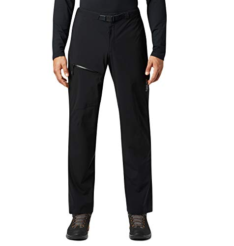 Mountain Hardwear Men's Stretch Ozonic Pant for...