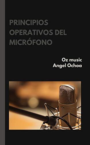 principios operativos del micrófono: apuntes de ingeniería en audio