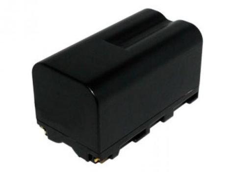 4400mAh Batería de repuesto para Sony HDR-AX2000E, HDR de AX2000h, HDR-FX1, HDR-HC7E...