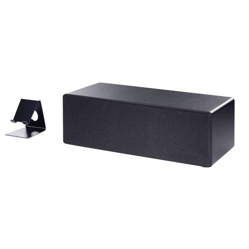 Ultron TerraTec Concert BT 1 Bluetooth Lautsprecher schwarz