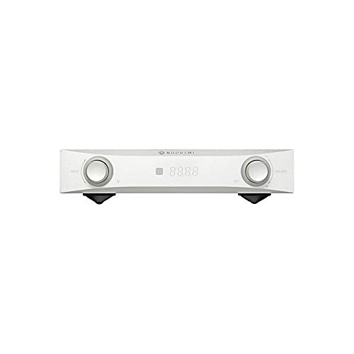 NuPrime DAC9Silver DAC Audio