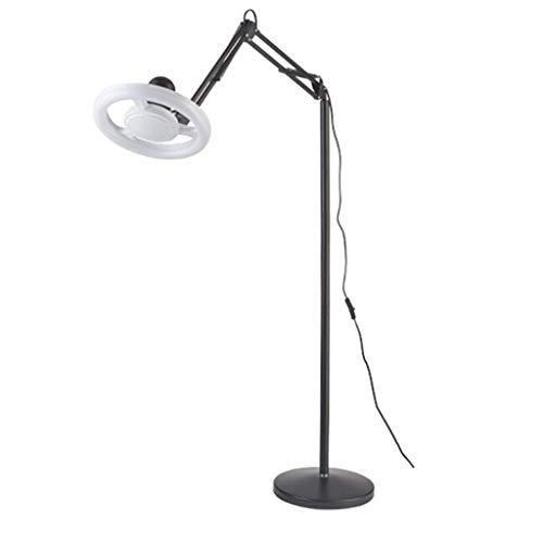 Lámpara pie LED Vertical for Tatuaje Bordado Belleza uñas Belleza ...