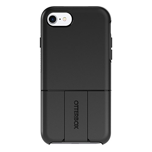 OtterBox uniVERSE SERIES Module/Swappable Case for iPhone SE (2nd gen - 2020) and iPhone 8/7 (NOT PLUS) - Retail Packaging - BLACK