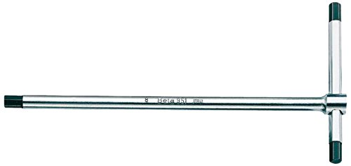Beta 951 MM.4 Chiavi A T ESAGONALI Maschio 4, 04 mm