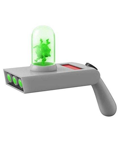 Funko Pop! Rick And Morty - Portal con luces y sonidos