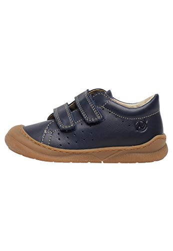 Naturino Unisex-Kinder Gabby VL Sneaker, Blu, 31 EU