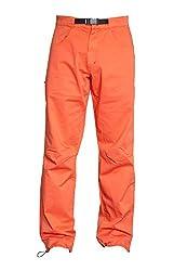 Café Kraft Herren Boulderhose Kletterhose Red Line Pants