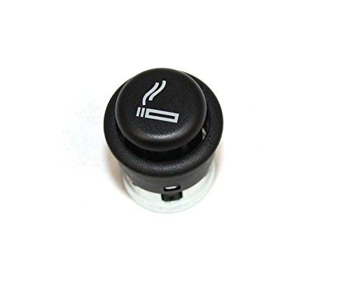 Allume-Cigare ORIGINALE AUDI/VW Noir Allume-cigarettes 1j09193079b9