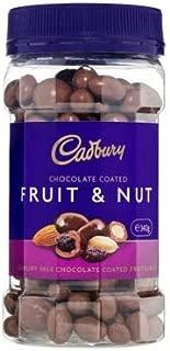 Cadbury Scorched Fruit & Nut Chocolates 340gm